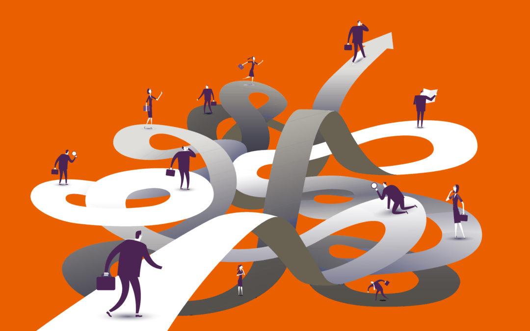 Comment aider les managers à s'y retrouver dans un rôle de plus en plus compliqué ?